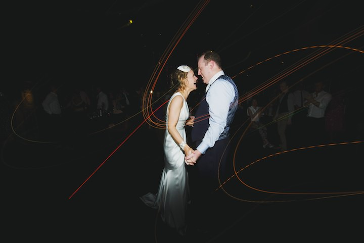 45 Manchester Wedding with a David Fielden Dress By Nicola Thompson