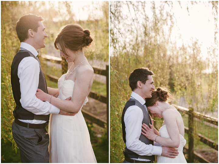 46 Garden Party Barn Wedding By My Love Story