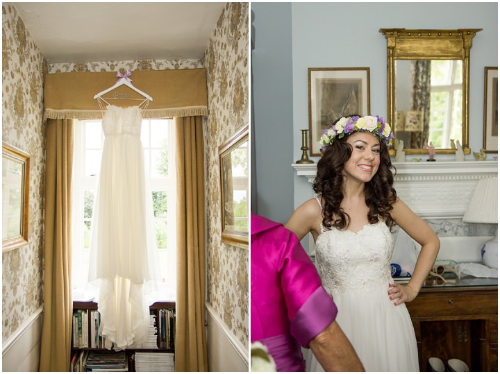 5 Festival Themed Wedding Weekender in Stratford-upon-Avon