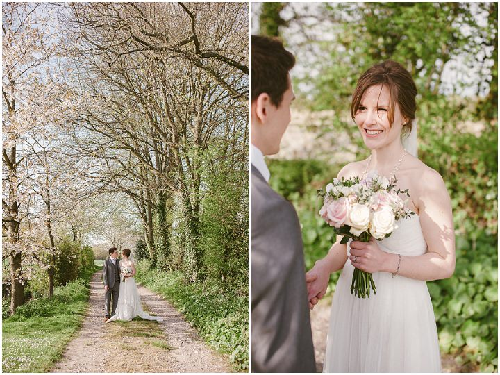 5 Garden Party Barn Wedding By My Love Story