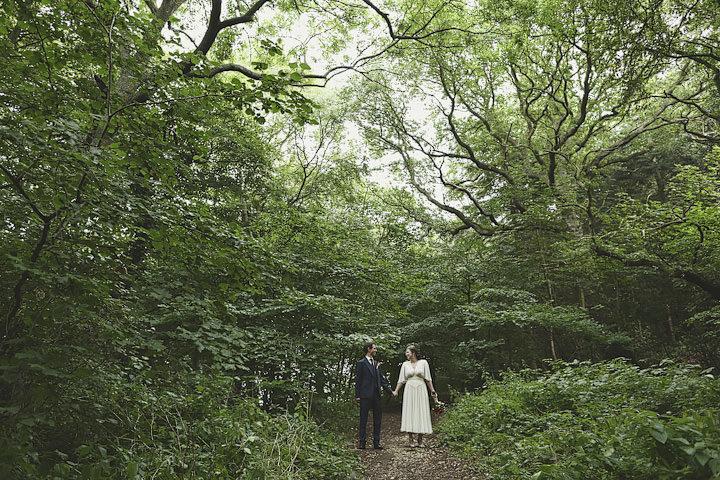 5 Homemade Autumn Wedding By York Place Studios