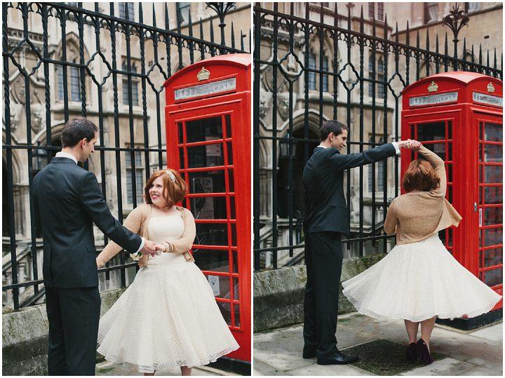5 London Pub Wedding By Maureen Du Preez