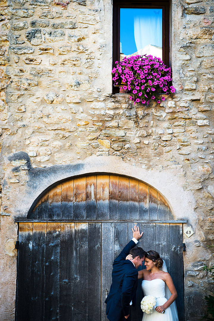 5 Romantic Wedding in Provence By Label' Emotion