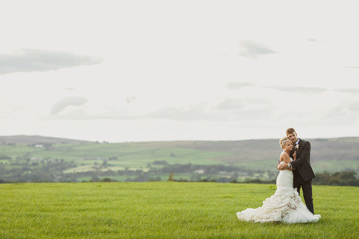 5 Rustic Woodland Wedding in Haworth by Paul Joseph Photography
