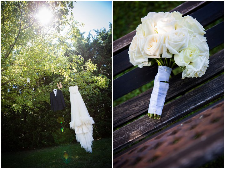6 Romantic Wedding in Provence By Label' Emotion