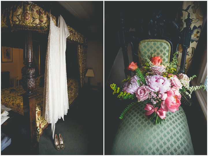 7 Handmade Wedding By Andrea Ellison