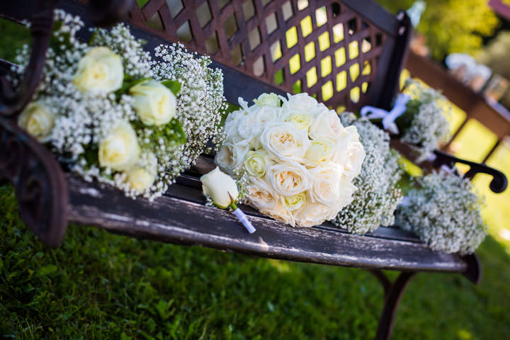 7 Romantic Wedding in Provence By Label' Emotion