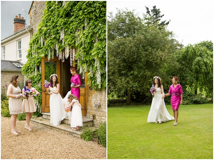 8 Festival Themed Wedding Weekender in Stratford-upon-Avon