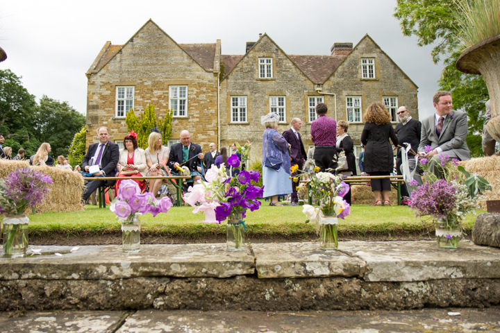 9 Festival Themed Wedding Weekender in Stratford-upon-Avon