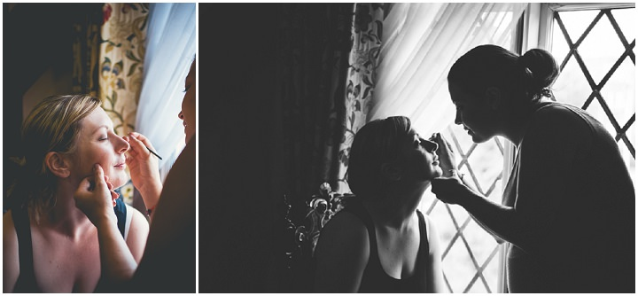 9 Handmade Wedding By Andrea Ellison