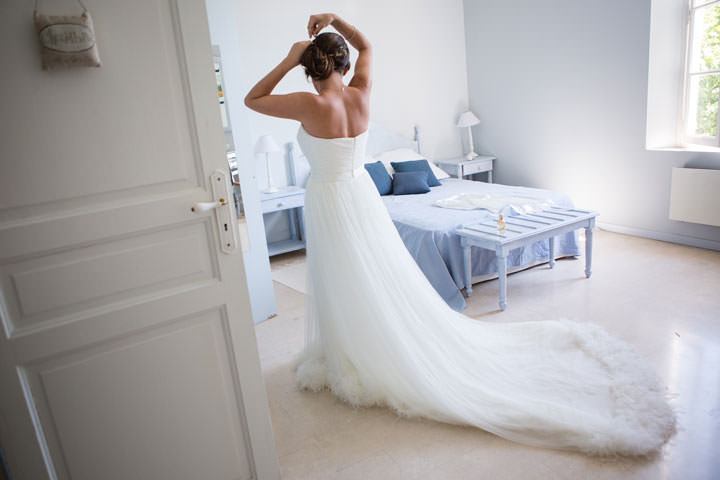 9 Romantic Wedding in Provence By Label' Emotion
