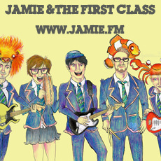 Jamie & The First Class