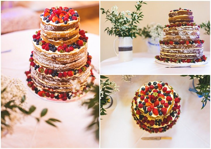 Top Tips - Wedding Cakes