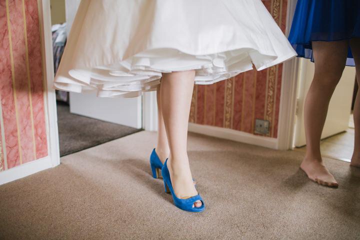 10 Relaxed Barn Wedding by Stott & Atkinson