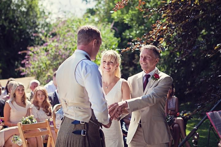 10 Welsh Farm Wedding By Kelly J Photography