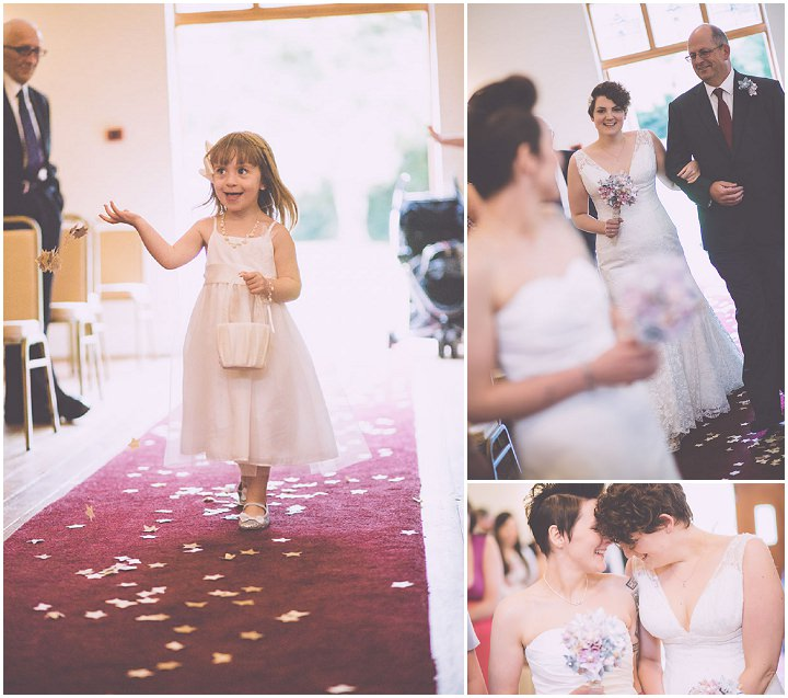 11 Homemade Wedding By Mike Plunkett Photography