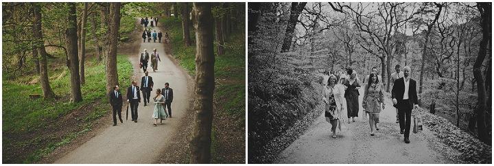 11 Woodland Wedding By Igor Demba