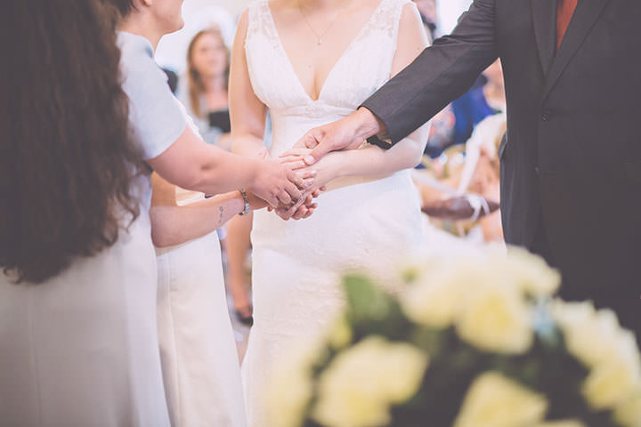 13 Homemade Wedding By Mike Plunkett Photography