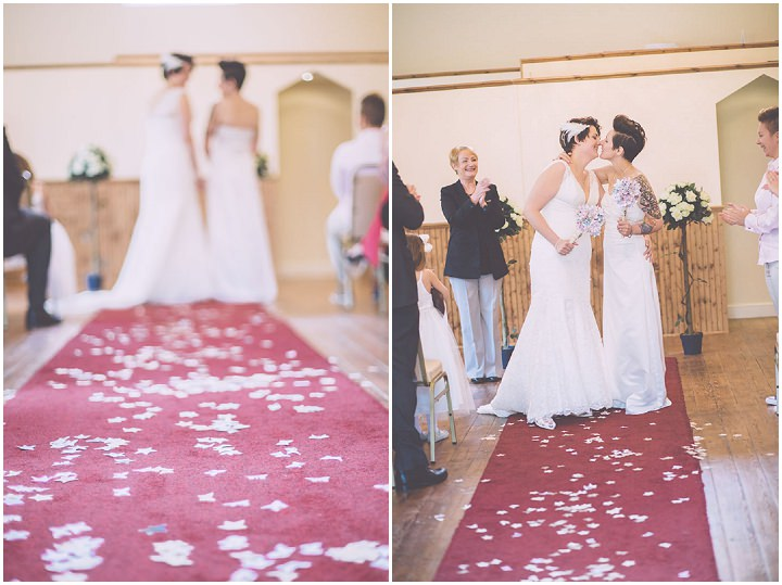 14 Homemade Wedding By Mike Plunkett Photography