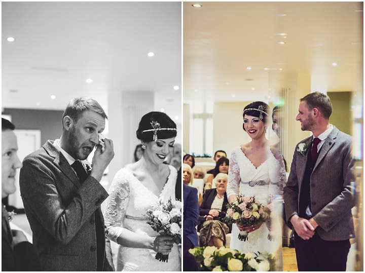 14 New Year's Eve Wedding in Lancashire By Claire Penn Photography