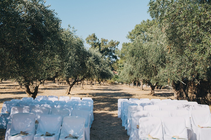 14 Olive Grove Greek Wedding By Robbins Photographic