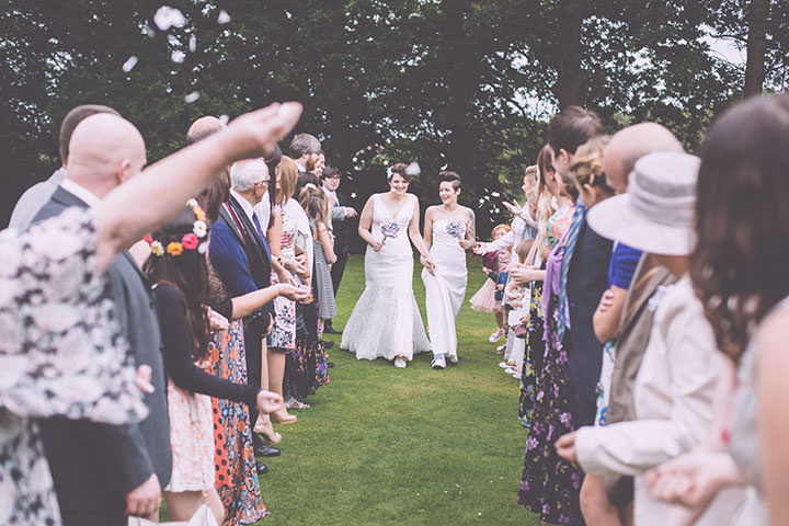 15 Homemade Wedding By Mike Plunkett Photography