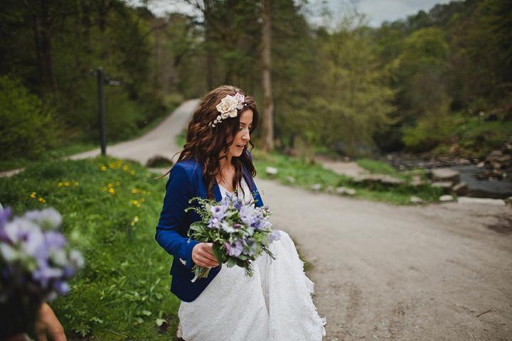 15 Woodland Wedding By Igor Demba