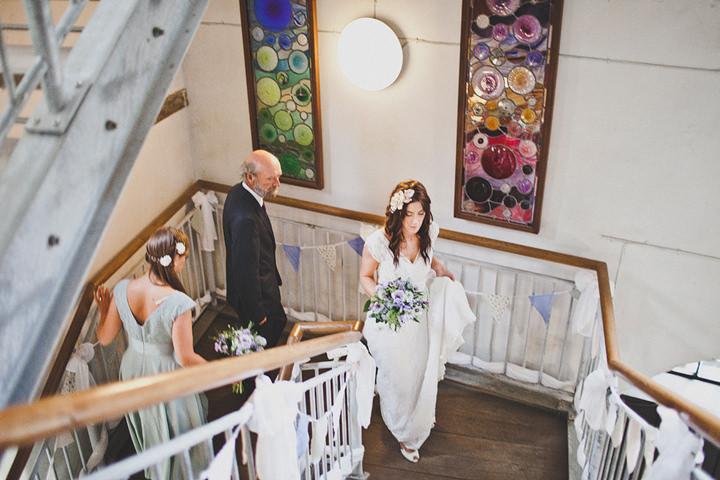 17 Woodland Wedding By Igor Demba