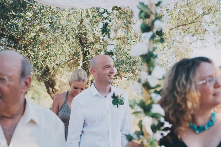 19 Olive Grove Greek Wedding By Robbins Photographic