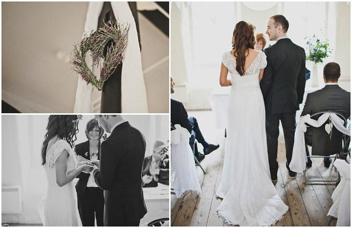 19 Woodland Wedding By Igor Demba