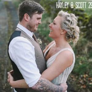 2 Classic Vintage Wedding With a County Twist By Jess Petrie
