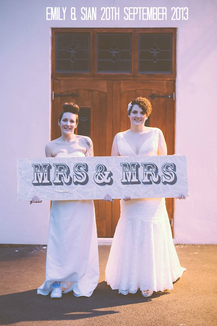 2 Homemade Wedding By Mike Plunkett Photography