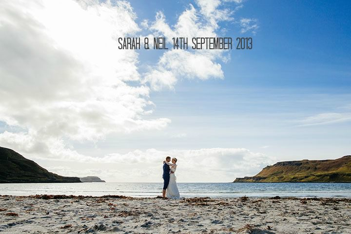 2 Informal Beach Wedding By Zoe Campbell