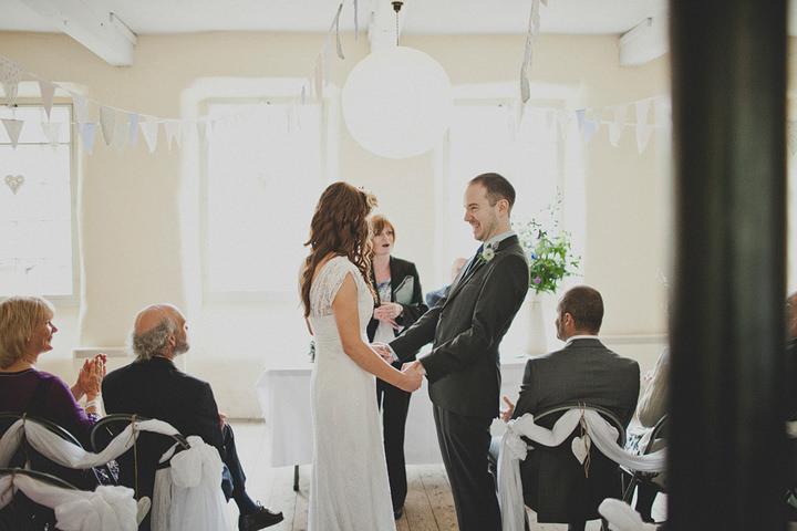 20 Woodland Wedding By Igor Demba