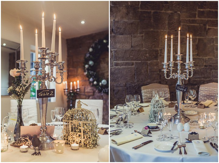 21 New Year's Eve Wedding in Lancashire By Claire Penn Photography