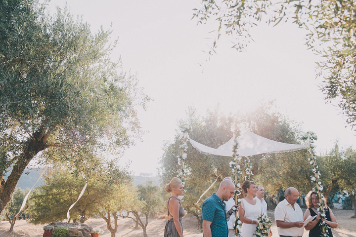 21 Olive Grove Greek Wedding By Robbins Photographic