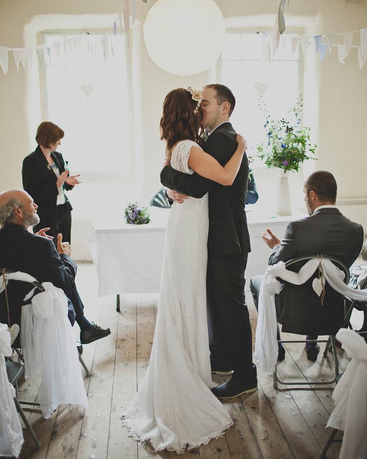 21 Woodland Wedding By Igor Demba