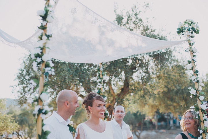 22 Olive Grove Greek Wedding By Robbins Photographic