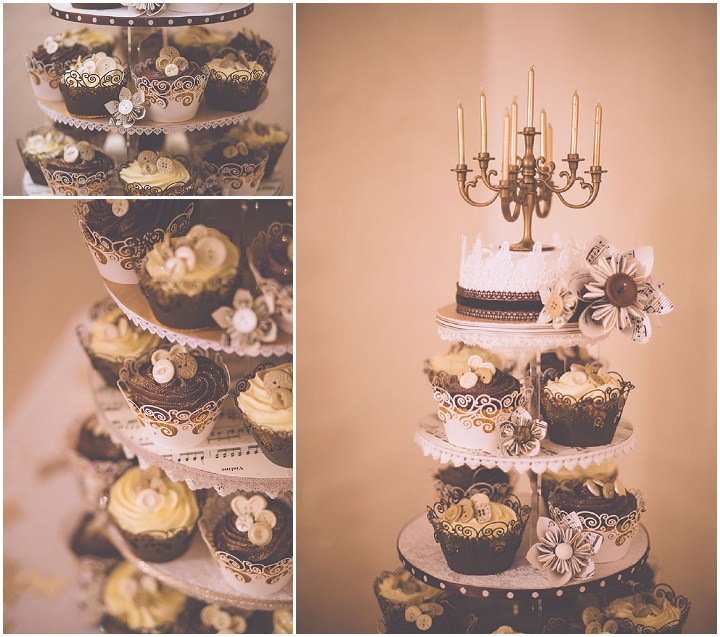 23 Homemade Wedding By Mike Plunkett Photography