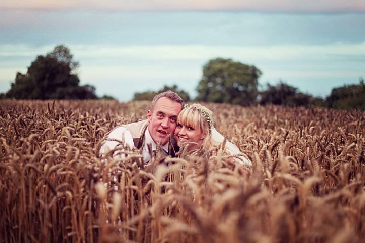 23 Welsh Farm Wedding By Kelly J Photography