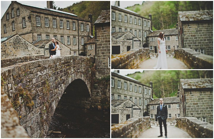 23 Woodland Wedding By Igor Demba