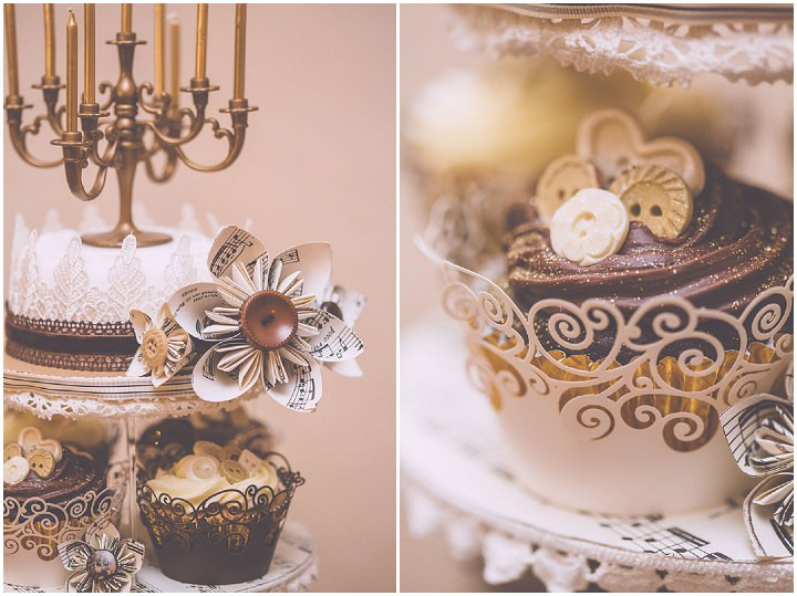 24 Homemade Wedding By Mike Plunkett Photography