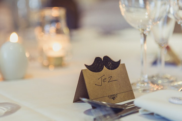 Heather and Damian\'s New Year\'s Eve Wedding. By Claire Penn ...