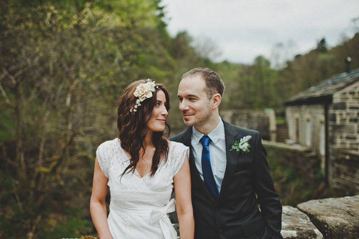 24 Woodland Wedding By Igor Demba