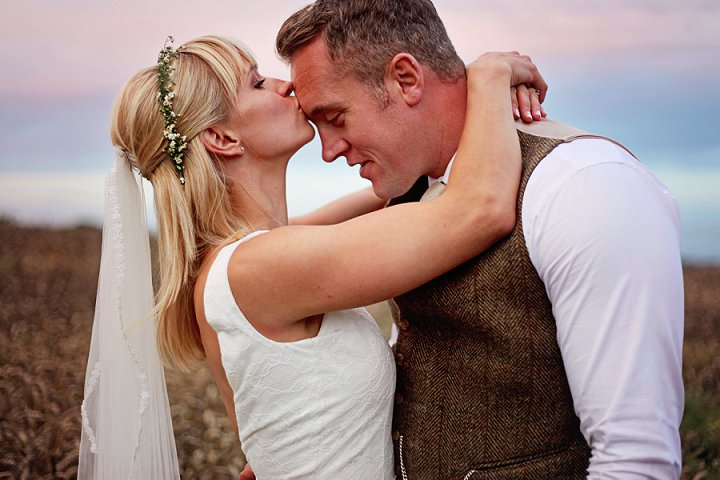 25 Welsh Farm Wedding By Kelly J Photography