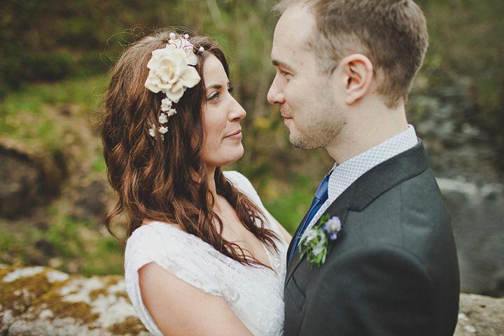 25 Woodland Wedding By Igor Demba