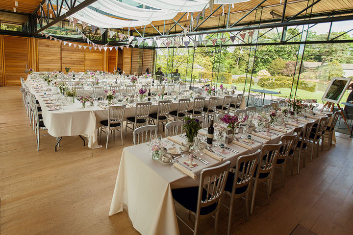 27 Country Garden Wedding in Yorkshire By Paul Joseph Photography