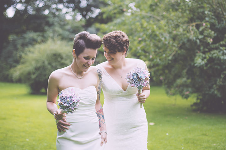 27 Homemade Wedding By Mike Plunkett Photography