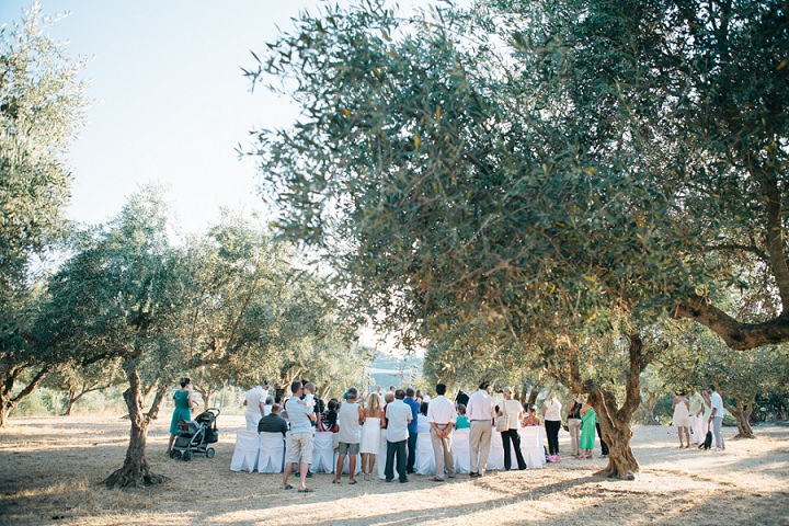 27 Olive Grove Greek Wedding By Robbins Photographic