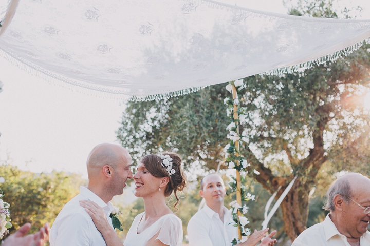 28 Olive Grove Greek Wedding By Robbins Photographic
